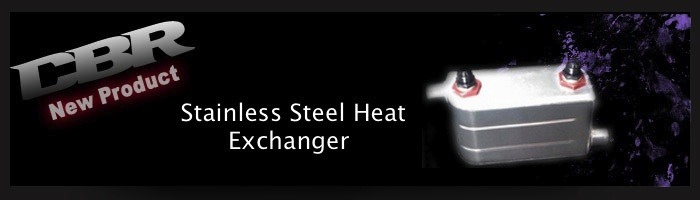 stainless steel heat