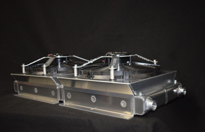 Oil Coolers – CBR- Performance